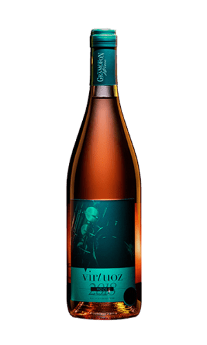 Virtuoz Rose Merlot